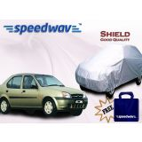 Speedwav Car Body Cover Ford Ikon Shield Good Quality