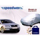 Speedwav Car Body Cover Skoda Superb Shield Good Quality