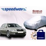Speedwav Car Body Cover Skoda Laura Shield Good Quality