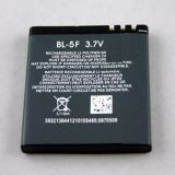 100 Pure Original Bl 5f Bl 5f Bl5f Bl 5f Battery For Nokia N95 E65 6290 6 Months Seller Warranty