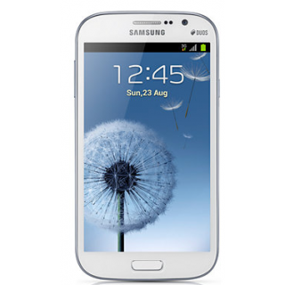 Samsung Galaxy Grand GT-I9082 (White)