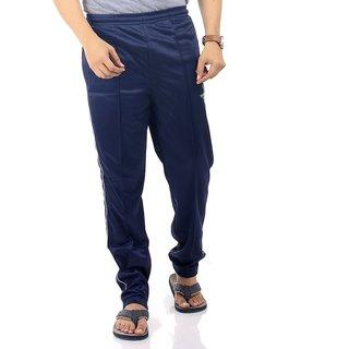 Men Solid Pyjama