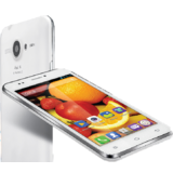 "iBall Andi 5K Sparkle Mobile ""White"" (Quad Core/3G/Video Call/IPS qHD)"