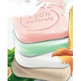 Avon Naturals Bath Soap (set Of 2)