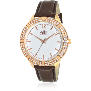 Elite Model'S Fashion Women Analog Watch - 53782/805