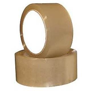 Brown Tape - 48MMX25MTR(pack of 3 pcs)