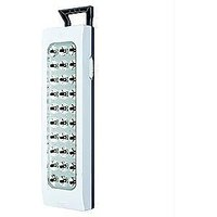 30 Led Automatic Emergency Light AC Rechargeable Battery