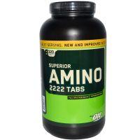 Optimum Nutrition Amino 2222  320 Softgels