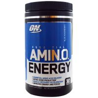 Optimum Nutrition AMINO ENERGY BLUE RASPBERRY 270G