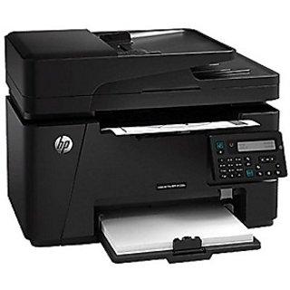 HP M128fn Multi-function Printer