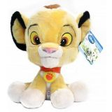Soft Toys Disney Plush Daf Simba 24 Soft Boa