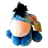 Soft Toys Disney Plush Toddler Eeyore 9inch Soft Boa