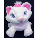 Soft Toys Disney Plush Daf 8inch Marie Soft Boa
