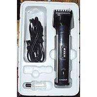 NOVA PROFESSIONAL HAIR AND BEARD TRIMMER - ELECTRIC/NON-ELECTRIC