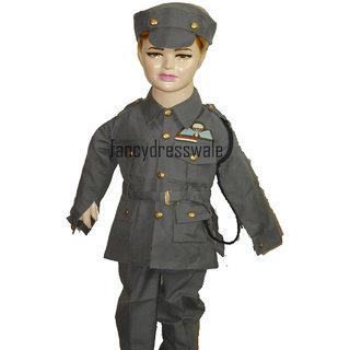 Airforce Kids Fancy dress Costume