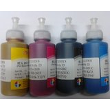 Formujet - 70ml INK BOTTLES FOR EPSON L100 L110 L200 L210 printer- High Quality