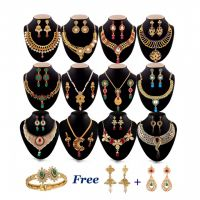 Best of Best 15 Heavy Jewellery Collection by Shital Jewellery