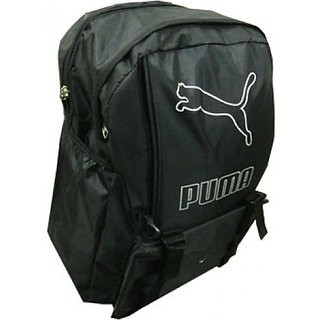 Black Laptop Backpack New