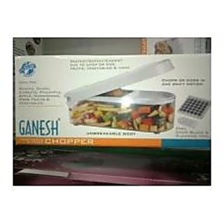Ganesh Fruit  Vegetable Chopper