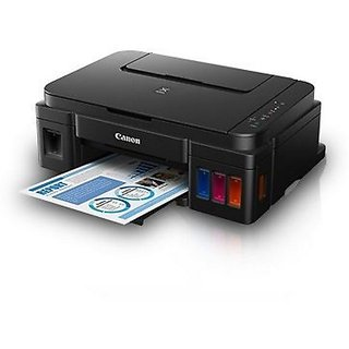 Canon Pixma G 2000 All In One Multifuntion Inkjet Printer