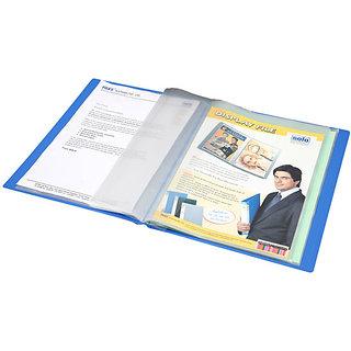 Solo Display File - 40 Pockets DF202