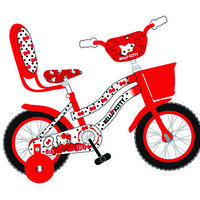 Hello Kitty 14 Inch Cycle