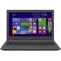 Upto 75% off on Electronics By Shopclues |  Acer Aspire E5 ES1-571-558Z Core i5 (4th Gen) - (4 GB/1 TB HDD/Linux) Notebook NX.GCESI.022 @ Rs.25,499