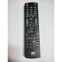 Compatible Universal Panasonic LED/LCD TV Remote Control