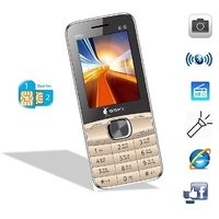 Ssky S900 Dual Sim GSM With Facebook Multimedia Camera Mobile Phone