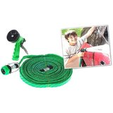 Multifunctional Hose Pipe Water Spray Gun For Car Wash (10 Meter)