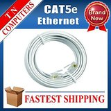 5M LENGTH Ethernet Patch Cord CAT5E RJ45 LAN Straight Cable