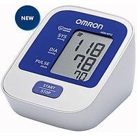 Omron BP Monitor Upper Arm (HEM-8712)