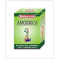 Baidyanath Amoebica 25 Tablets