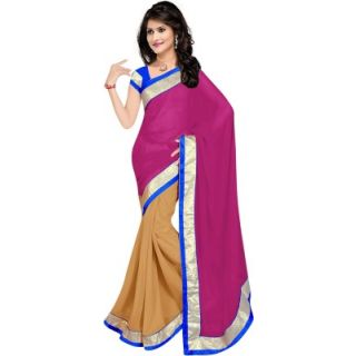 Muta Fashions Elegant Bhagalpuri Saree
