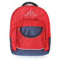 American Religion Laptop Backpack AR-BG-02