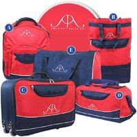 American Religion Set Of 5 Bags