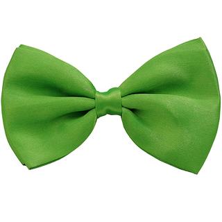 Green As Grass Green Tie