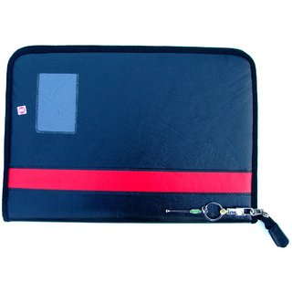 SGD Conference File with 20 transprant pocket pack of 1