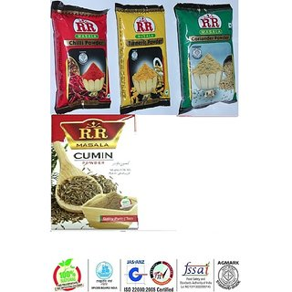 RR MASALA POWDER COMBO OF 4