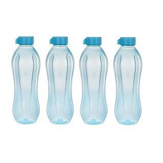 Milton Bottles - Fridge / Water Bottle - 1000 ML Pack of 6