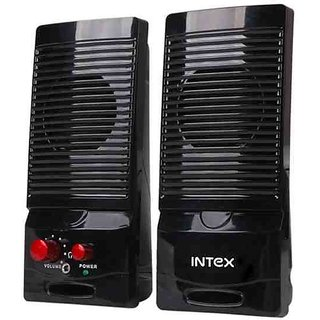 Intex IT-Shine 2.0 Multimedia Speakers