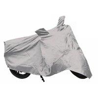 Bull Rider Brand Bike body cover All weather for  Hero Splendor i-Smart