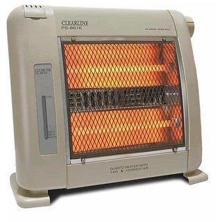 Clearline Quartz Heater 900