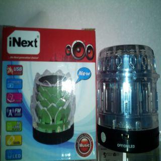 Speaker I next