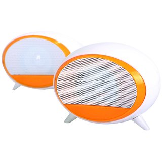 Intex-Computer-M/M-Speaker-IT-2.0-Aster-(Yellow)