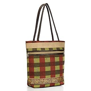 Saffron Craft Women Shoulder bag