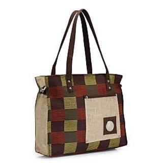 Saffron Craft Women Shoulder bag