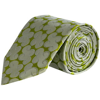 Green After Rains Green Tie