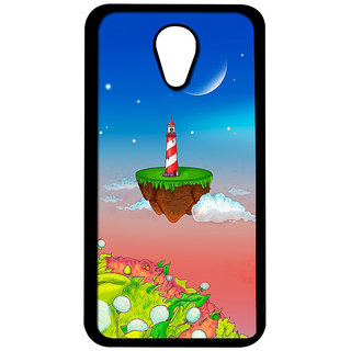 Instyler Digital Printed Back Cover For Moto G2 MOTOG2DS-10096