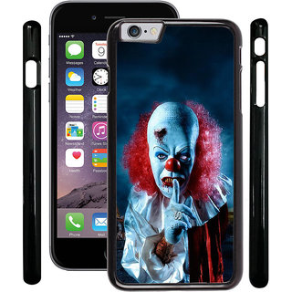 Instyler Digital Printed Back Cover For Apple I Phone 6S IP6SDS-10047